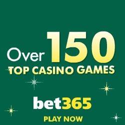 bet365 Casino Bonus Code & Offer Codes