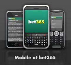 bet365 Mobile Bonus €/£200 in Bonus Bets