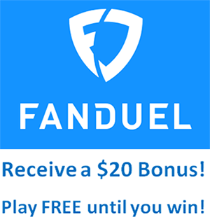 FanDuel Welcome Bonus